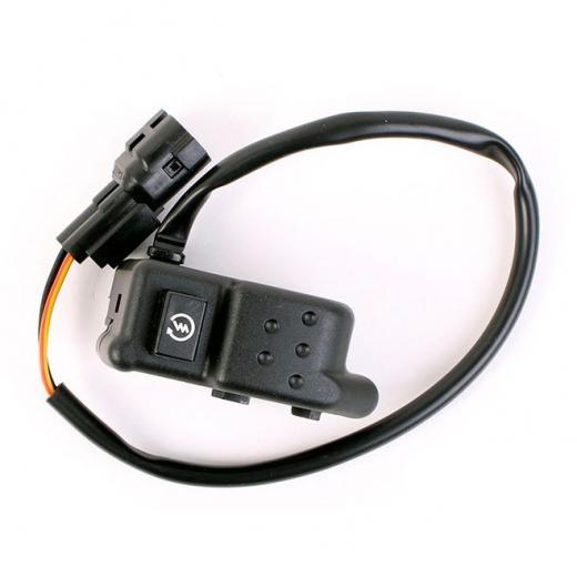 Bot�o de Partida R�pida BR Parts CRFX 250/450