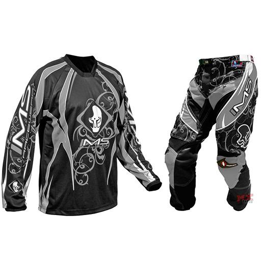 Kit Cal�a + Camisa IMS Top 2012