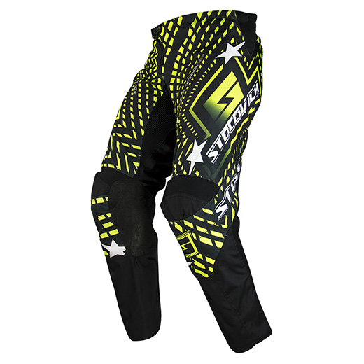 Cal�a Stocovich Racing Fluor