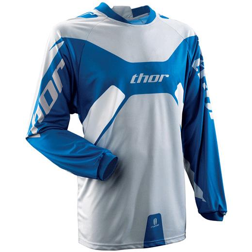 Camisa Thor Phase 2010 Infantil