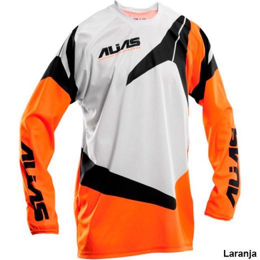 Camisa Alias A2