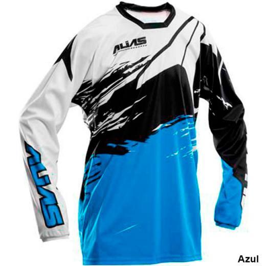Camisa Alias A2 Filbert