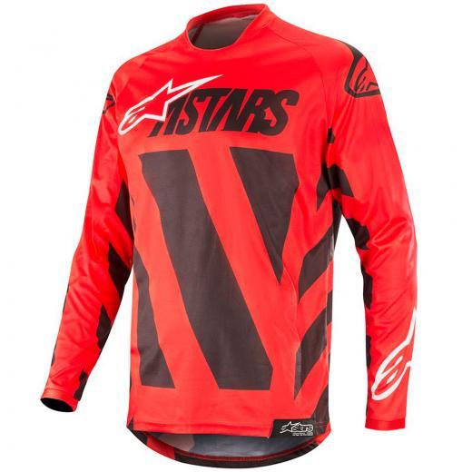 Camisa Alpinestars Racer Braap 19