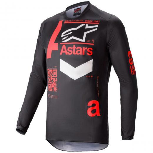 Camisa Alpinestars Fluid Chaser 2021