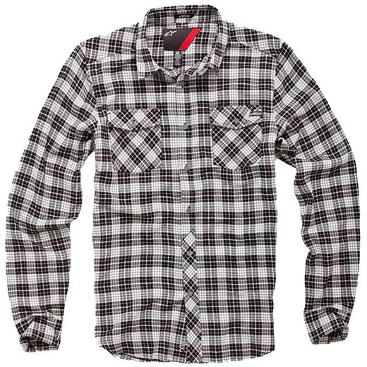 Camisa Alpinestars JV