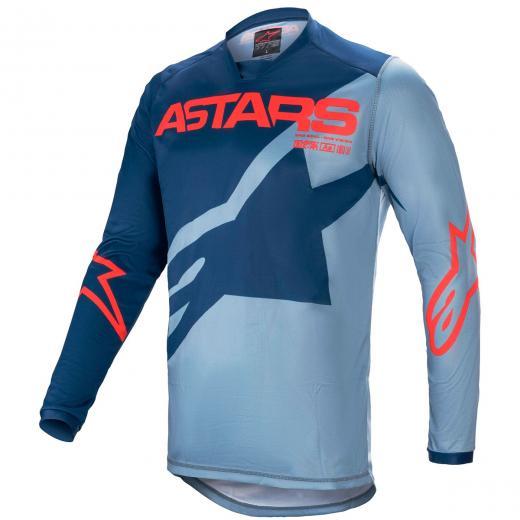 Camisa Alpinestars Racer Braap 2021