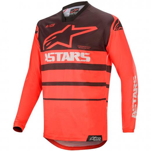 Camisa Alpinestars Racer Supermatic 2020