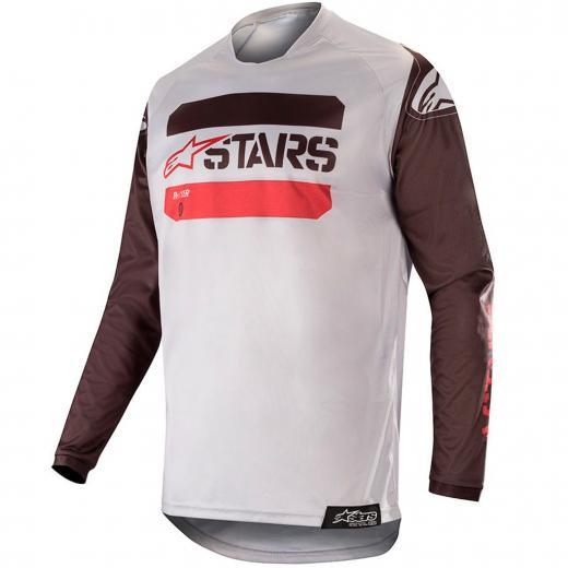 Camisa Alpinestars Racer Tactical 19