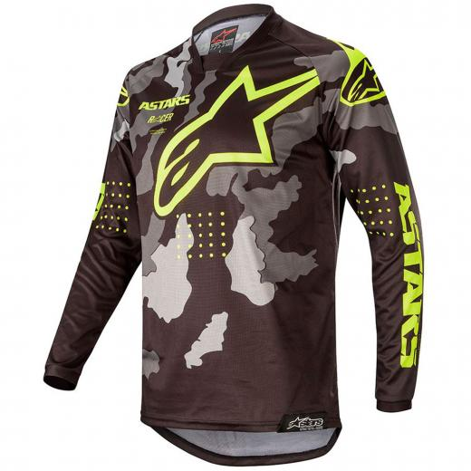 Camisa Alpinestars Racer Tactical 2020