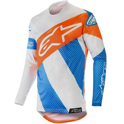 Camisa Alpinestars Racer Tech Atomic