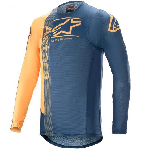 Camisa Alpinestars Supertech Foster 2021