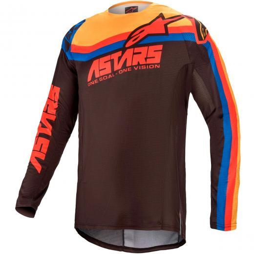 Camisa Alpinestars Techstar Venom 2021