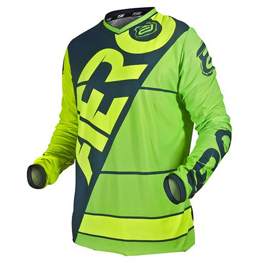 Camisa ASW Image Aero