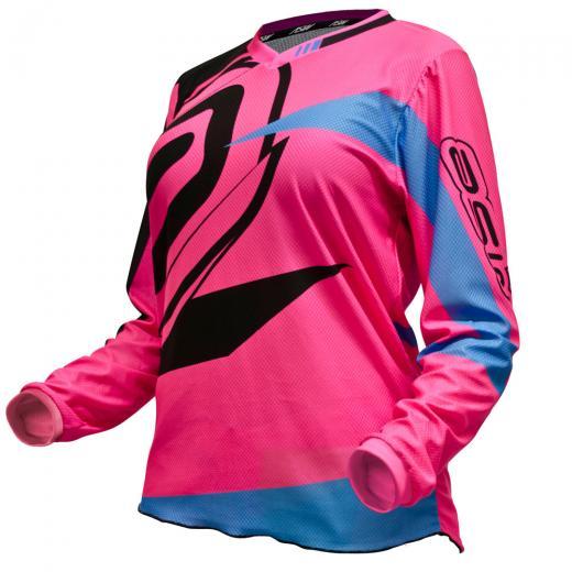 Camisa ASW Image Feminina