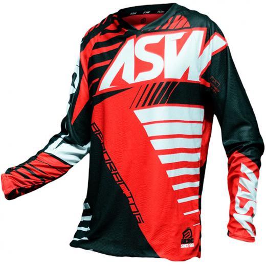 Camisa ASW Image Race 18