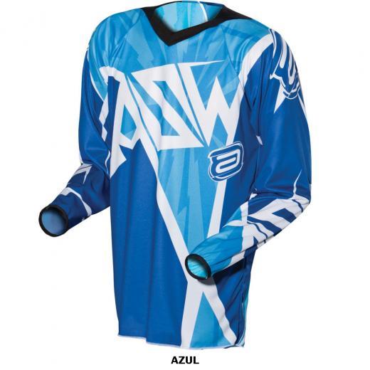 Camisa ASW Podium Invader