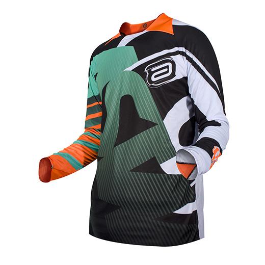 Camisa ASW Podium Reborn
