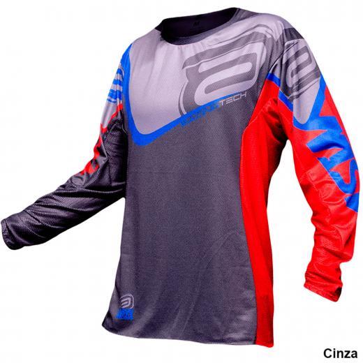Camisa ASW Podium Tech 18