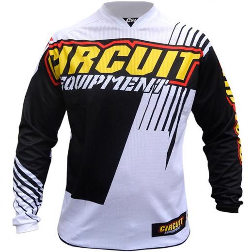 Camisa Circuit Treviso