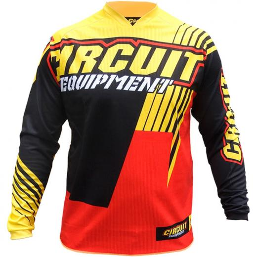 Camisa Circuit Verona