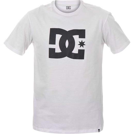 Camiseta DC Star Juvenil