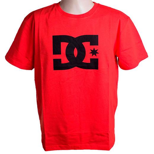 3d054acaae Camiseta DC Star Juvenil - MX Parts