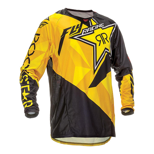 Camisa Fly Kinetic Rockstar