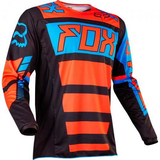 Camisa Fox 180 Falcon