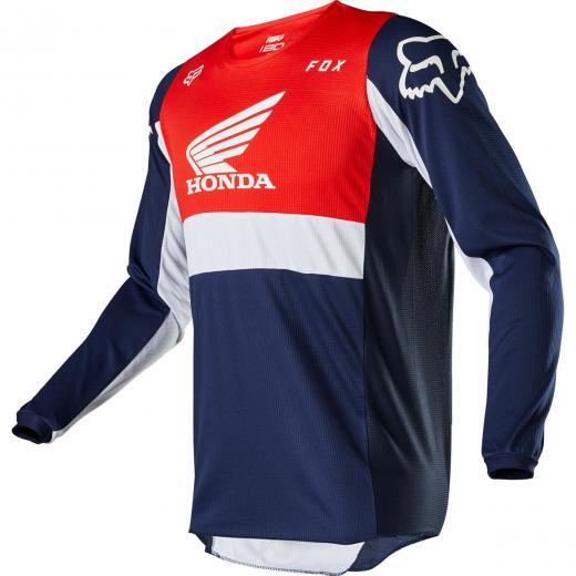 Camisa Fox 180 Honda 2020