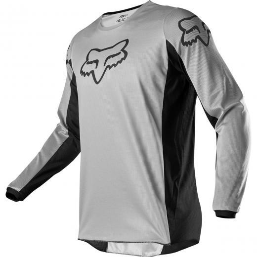 Camisa Fox 180 Prix 2020 Cinza