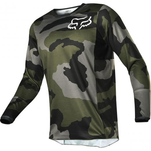 Camisa Fox 180 Przm Camo 2020