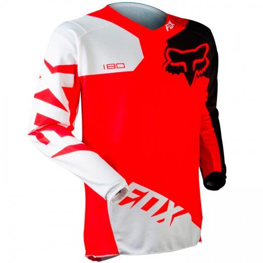 Camisa Fox 180 Race
