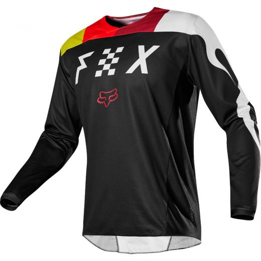 Camisa Fox 180 Rodka Edi��o Especial