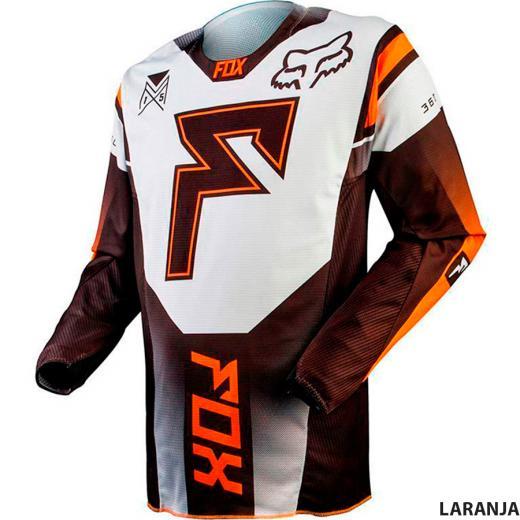 Camisa Fox 360 Franchise