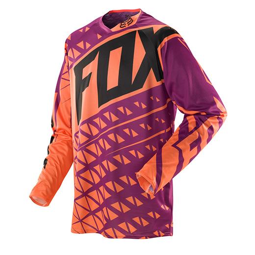 Camisa Fox 360 Given
