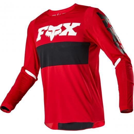 Camisa Fox 360 Linc 2020