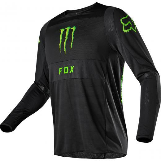 Camisa Fox 360 Monster 2020