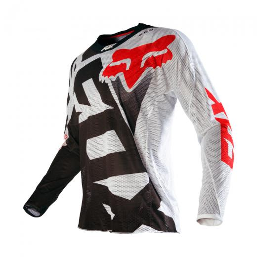 Camisa Fox 360 Shiv Airline