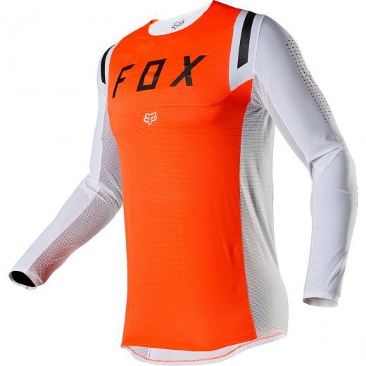 Camisa Fox Flexair Howk 2020