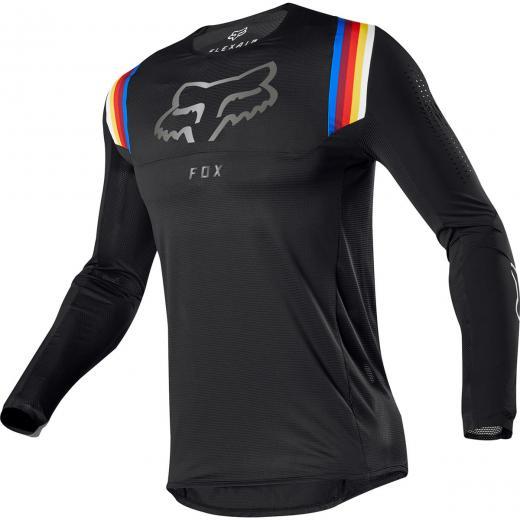 Camisa Fox Flexair Vlar 2020