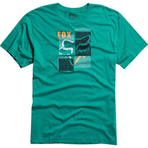 Camiseta Fox Premium Blocker