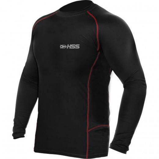 Camisa HSS Cool
