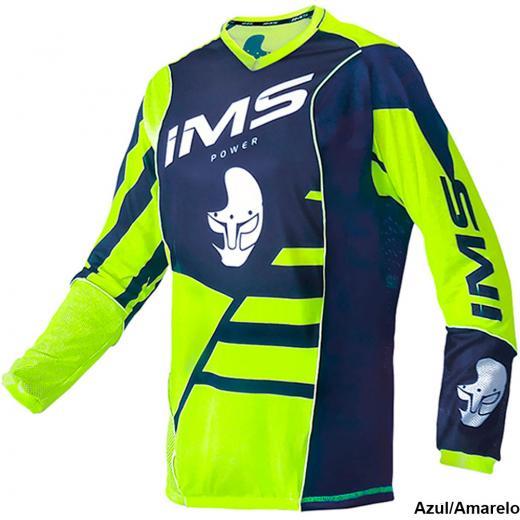 Camisa IMS Power