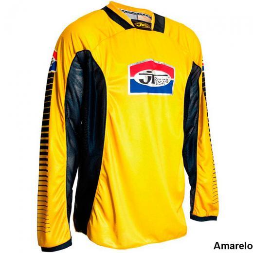 Camisa JT Racing Classic