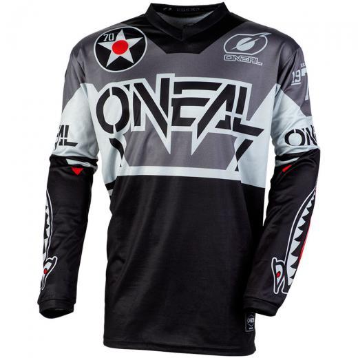 Camisa Oneal Element Warhawk