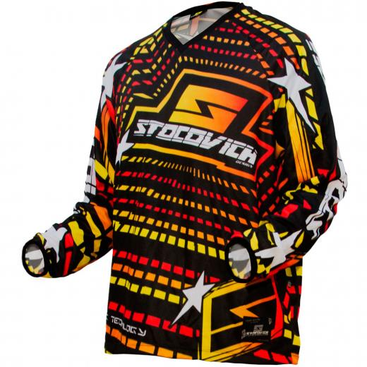 Camisa Stocovich Racing