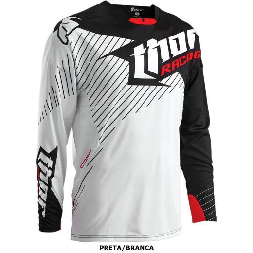 Camisa Thor Core Hux