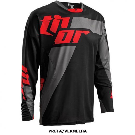 Camisa Thor Core Merge