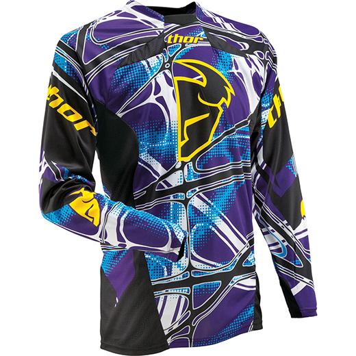 Camisa Thor Core Scorpion