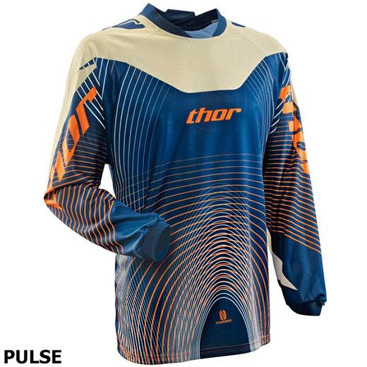 Camisa Thor Phase 2010